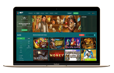 22 Bet Casino Screenshot